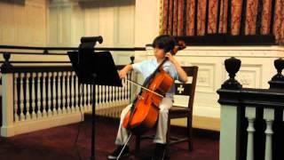 F  Seitz Concerto No 5 Allegro Moderato