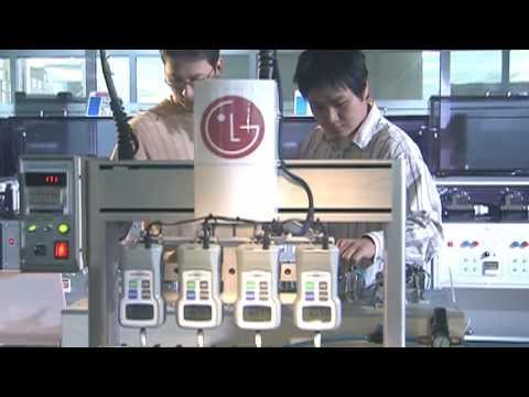 LG Electronics At Work (Korean Version)