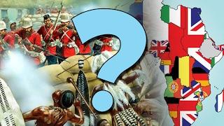 Et Si l'Afrique N'avait Jamais été Colonisée?