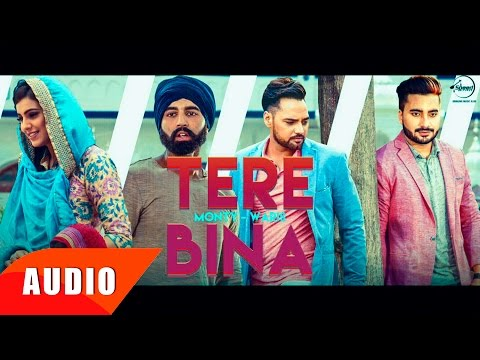 Tere Bina ( Full Audio Song ) | Monty & Waris | Punjabi Song Collection | Speed Records