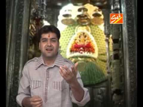 Yeh baba mor chadi wala Khatushyam Bhajan by Sanju Sharma