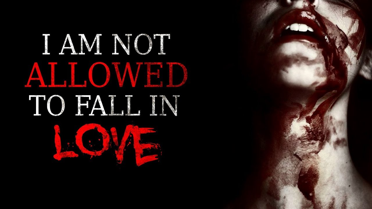 I Am Not In Love