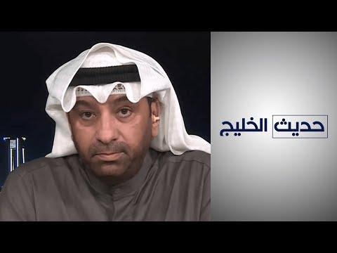 المليفي: لا صلة للكويت با?زمة البدون.. ا?جدادهم هم الجناة  - نشر قبل 21 ساعة