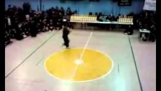 kung fu Shaolin chuan tao