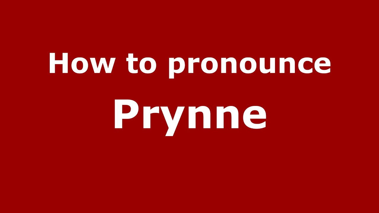 how to pronounce hester prynne