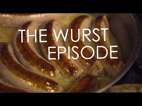 Wisconsin Foodie - Karl Ratzsch & Usinger Sausage - Full Episode