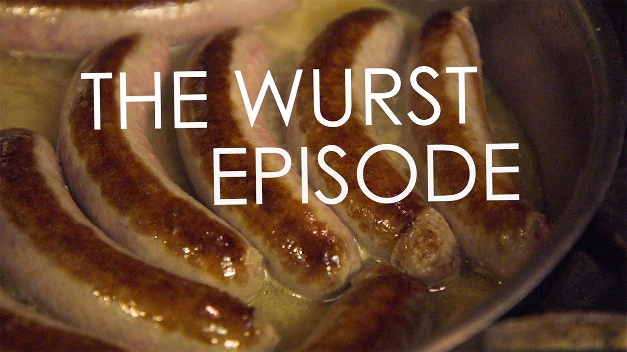 Wisconsin Foodie - Karl Ratzsch & Usinger Sausage - Full Episode  - Buy American