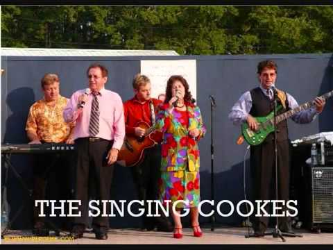 The Singing Cookes    When I Cross That River  2012    YouTube