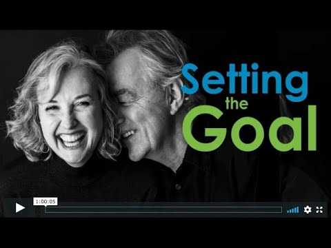 Download Setting The Goal Turning Obstacles into Opportunites with Duane & Catherine O'Kane
