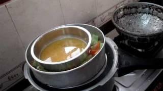 Srirangam Radhu PORICHAKOZHAMBU 1