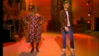 "Baryshnikov on Broadway with Liza Minnelli - Nell Carter in ""Honeysuckle Rose"" (1980)"