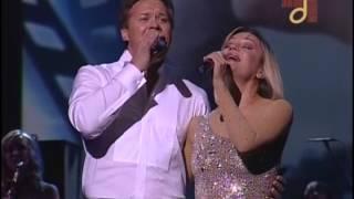 Сергей Любавин и Татьяна Буланова   Цветок Санкт Петербург 2011