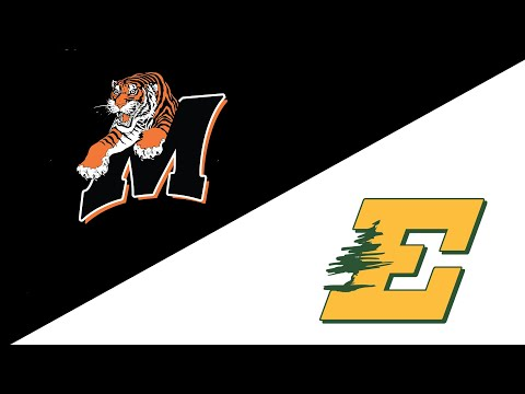 Marshfield Vs DC Everest - WVC Football