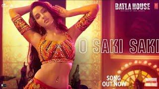 Badla House : O SAKI SAKI VIDEO | Nora Fatehi, Neha K, Tanishk B, Tulsi K, B Prank, Vishal_Shekhar,