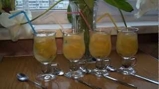 ☕ приготовление имбирного чая