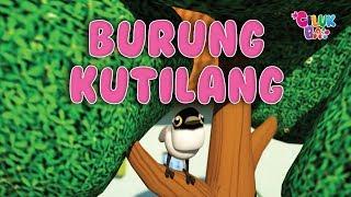 Burung Kutilang | Lagu anak Indonesia terpopuler | Cilukba
