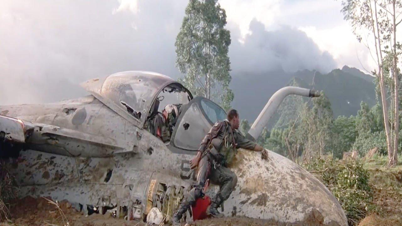 Download Flight of the Intruder (1991) - Best Scene - This is the top Vietnam War movie.