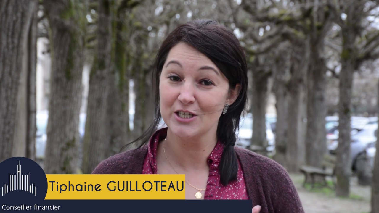 Tiphaine GUILLOTEAU