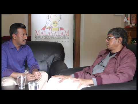 BALACHANDRAN CHULLIKKAD CHAT WITH 'MALAYALAM'