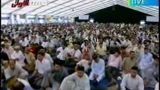 Importance of Khilafat in Islam (urdu) - 4/4