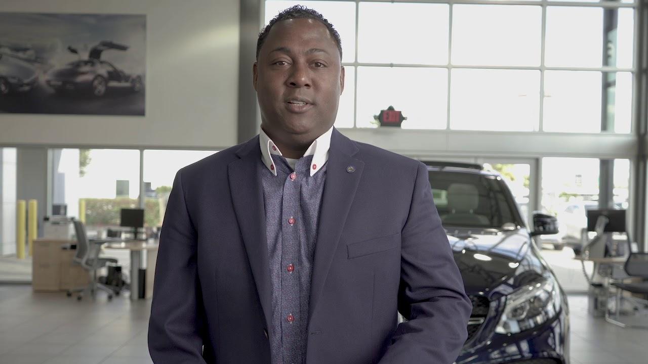 Mercedes-Benz of South Mississippi Staff | D'Iberville