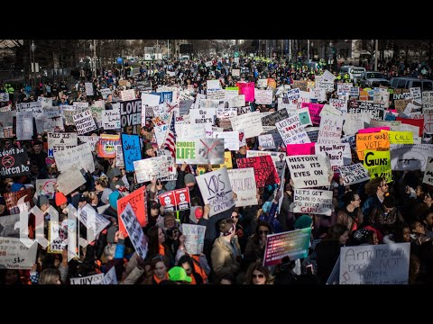 Here's what you missed at March for Our Lives in Washington