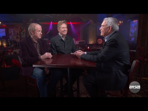 Big 95 Morning Show - Chicago on 'The Big Interview' with Dan Rather