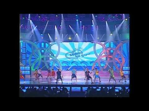Somos Tu y Yo - En Miss Venezuela 2008 (parte 5) HD