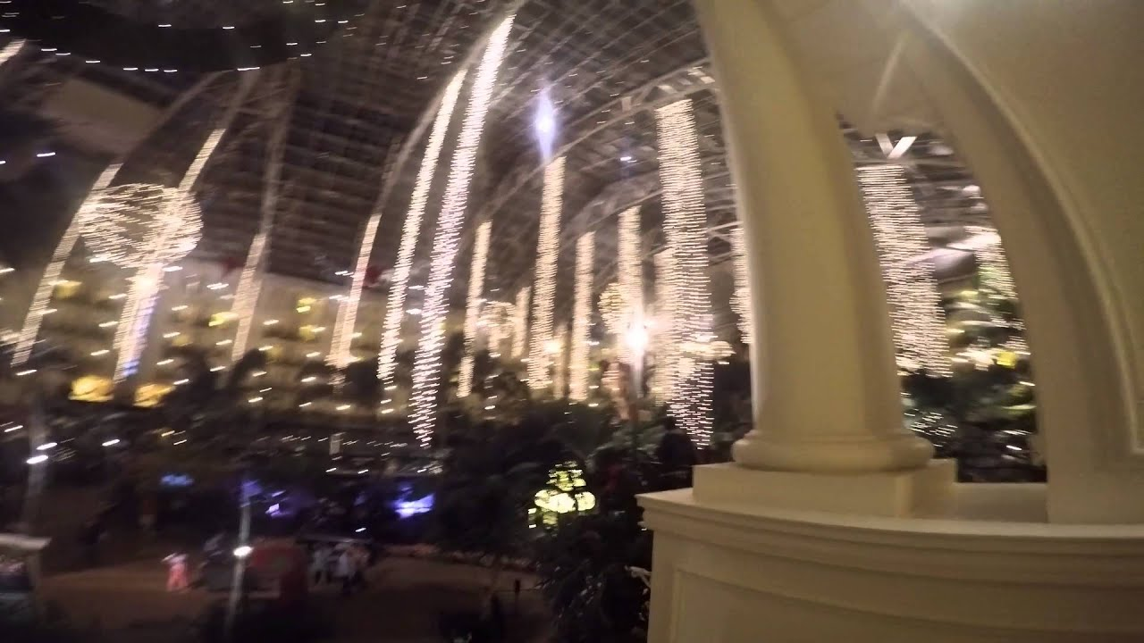 Nashville Tn Day 1 Country Christmas Gaylord