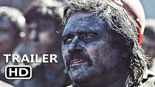 CHERNOBYL Official Trailer 2 (2019)