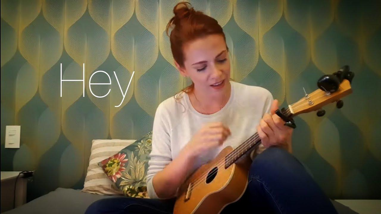 Hey - Pixies (ukulele cover)