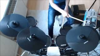 Green Day - Wake Me Up When September Ends [Drum Cover]