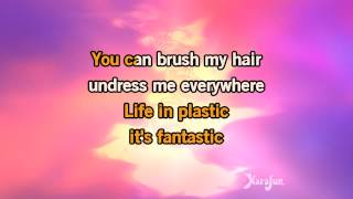 Karaoke Barbie Girl - Aqua *
