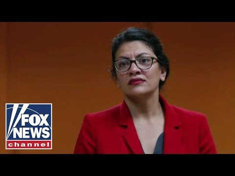 Tlaib blasts Israel for 'oppressive conditions'