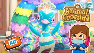 Llega el CARNAVAL a Animal Crossing new Horizons | NUEVA Actualización ENERO