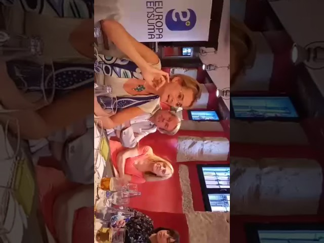 Hungría ¿qué está pasando? Con Enikö Gyöki, Embajadora de Hungría en Espsñs