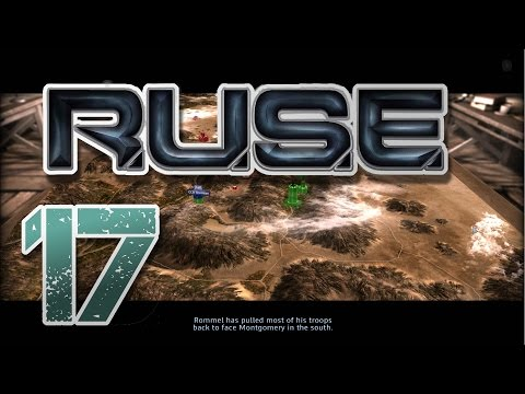 The Power Wall! | RUSE Mission 17
