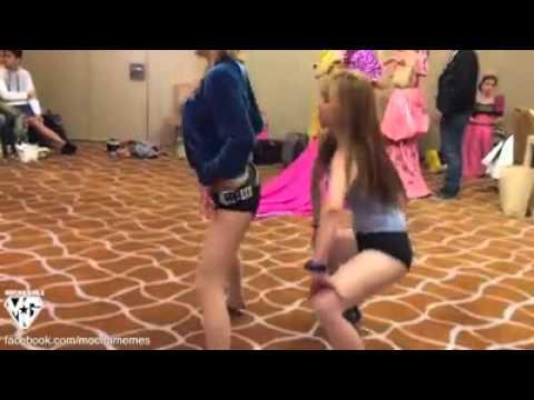how to twerk it like miley dance tutorial
