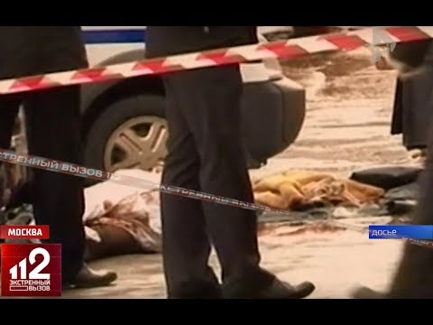 Костя «Большой» - главарь ОПГ ответит за 50 убийств!