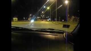 На път за Комотини(Нощем на път от Фанари за Комотини., 2014-01-05T14:51:14.000Z)