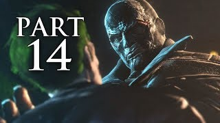 Batman Arkham Origins Gameplay Walkthrough Part 14 - Shock Gloves