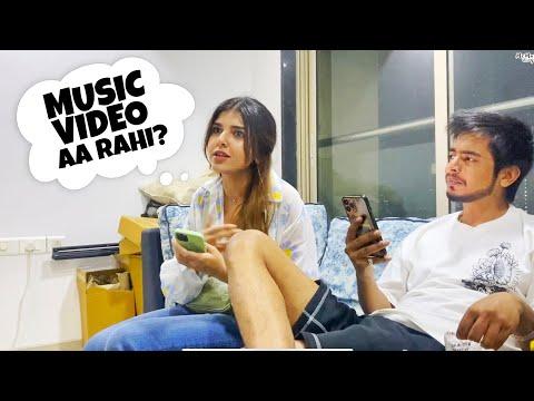 MUSIC VIDEO AA