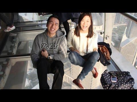 Study Abroad - Angela's Shanghai Adventure