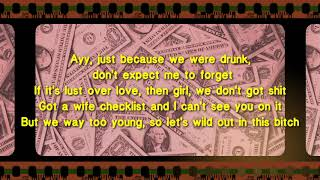 Rich Brian Feat Rza - Rapapapa  Lyrics Video