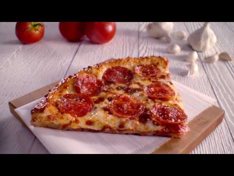 Hunt Brothers Pizza Sizzle Reel