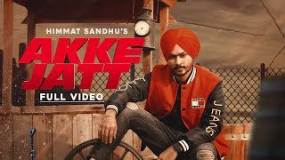 Akke Jatt Jagga Jagravan Joga Himmat Sandhu Free MP3 Song Download 320 Kbps