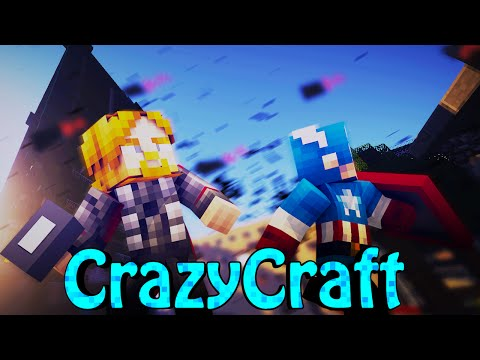 Full download minecraft mods crazy craft 2 0 ep 119 for Crazy craft free download