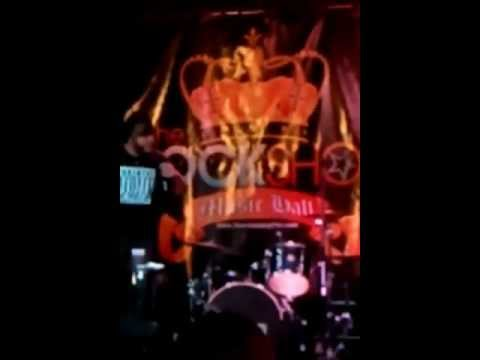 Five4Frost Live @ The Rock Shop