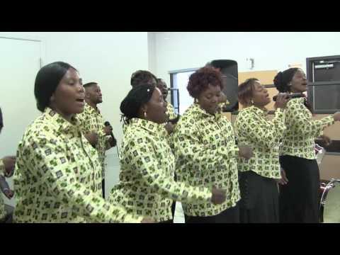 Sita kufa nitaishi - Victory Choir CEPOG à Trois Rivières