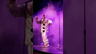 Puddles Pity Party- Space Oddity- DC 7/21/17